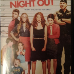 Mom's Night Out – a movie review